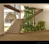 architectureinterieur3dillusion3descalier